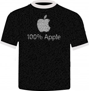 100 Percent Apple